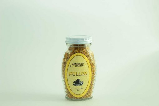 Florida Bee Pollen - 4 oz - Front