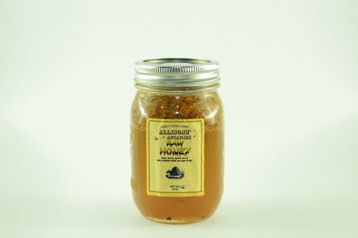 Bee Bread - 24 oz - Front