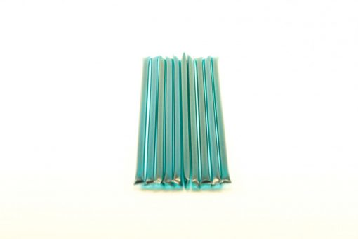 Sour Blue Raspberry Honey Sticks