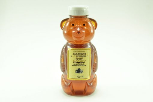 Florida Palmetto Honey - 24 oz - Front