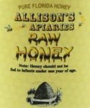 Allisons Apiaries